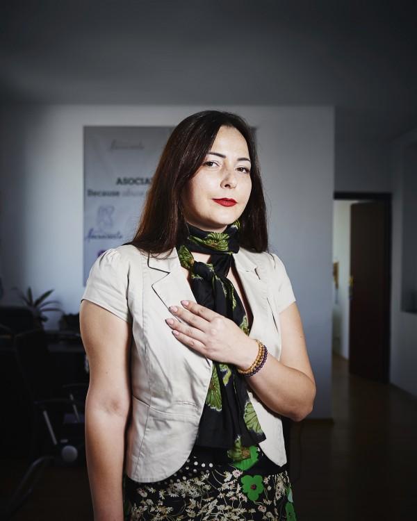 Simona Voicescu