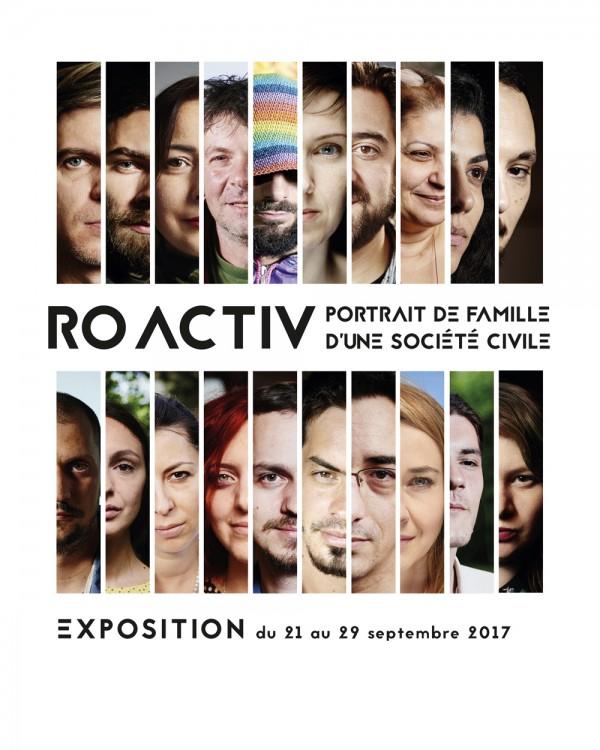 Exhibition Ro Activ